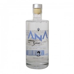ANA LONDON DRY GIN 70 CL.