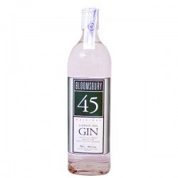 BLOOMSBURY ORIGINAL 70 CL. 45º