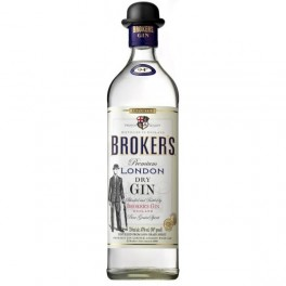 BROKERS 70 CL. 40º