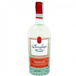 DARNLEY'S VIEW SPICED 70 CL. 70º