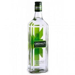 GREENALL´S 70 CL 40º