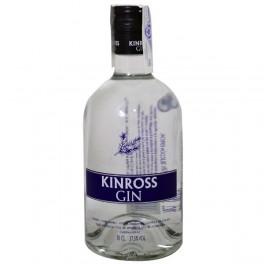 KINROSS GIN PREMIUM 70 CL. 40º