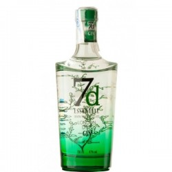 LONDON DRY GIN 7D ESSENTIAL 70 CL. 41º