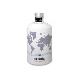 NORDES ATLANTIC GIN 70 CL. 40º