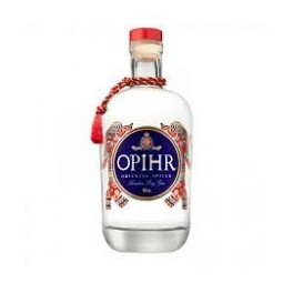 OPHIR ORIENTAL SPICED 70 CL. 42,5º