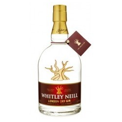 WHITLEY NEILL 70 CL. 42º
