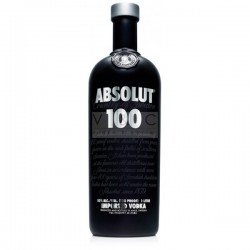 ABSOLUT 100 1L.