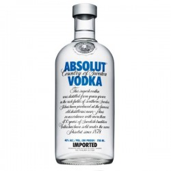 ABSOLUT 70 CL. 40 º