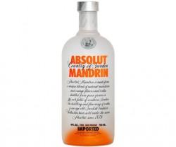 ABSOLUT MANDRIN 1L. 40º