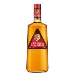 CACIQUE  0,7 L. 37,5º