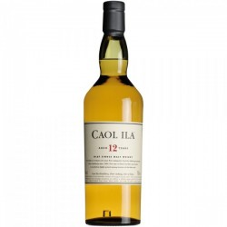 CAOL ILA 12 A. 0,70 CL. 43º