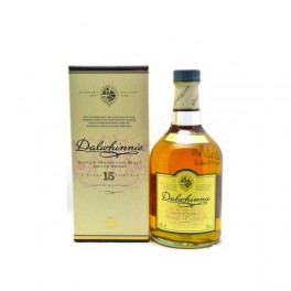 DALWHINNIE 15 A. 0,70 CL. 43º