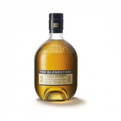 GLENROTHES SELECT RESERVE 70 CL 43º