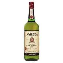 JAMESON 70 CL. IRL 40º
