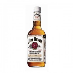 JIM BEAM BOURBON 1 L.