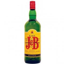 J&B 1L.