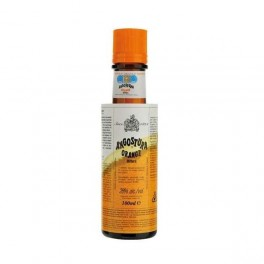 ANGOSTURA ORANGE 100 ML.