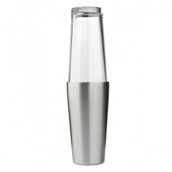 COCTELERA BOSTON 800ML INOX APS