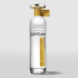 GINRAW 0,70 CL