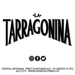 LA TARRAGONINA 33 CL X 12U. COLECCIONISTA
