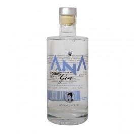 ANA LONDON DRY GIN 70 CL.