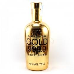 GOLD 999,9   70 cl.