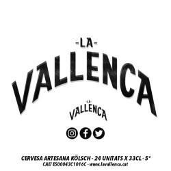 LA VALLENCA 33 CL X 12U. COLECCIONISTA